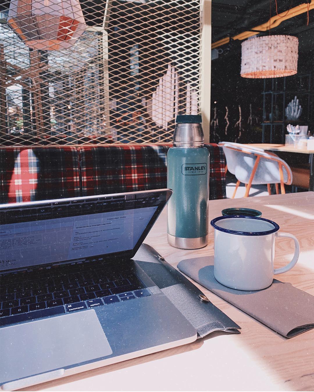 5 inspirerande skrivövningar för dig som vill satsa på ditt skrivande