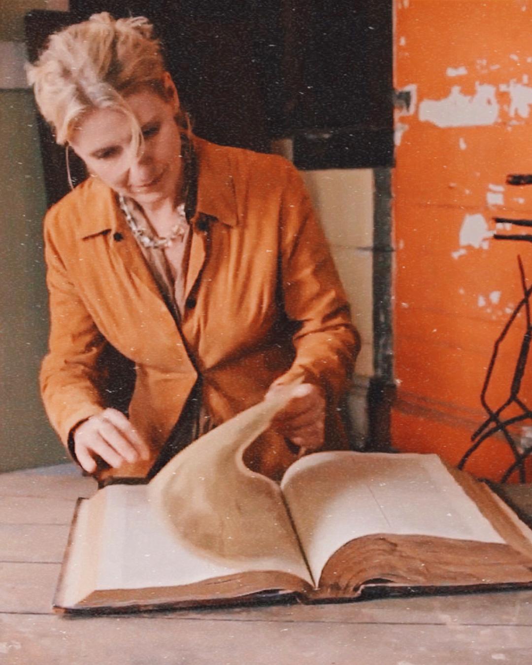 Elizabeth Gilberts skrivrutiner – så jobbar du 90 % hårt