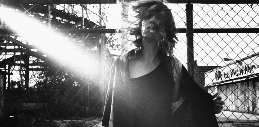 Patti Smith Dream of Life dokumentär