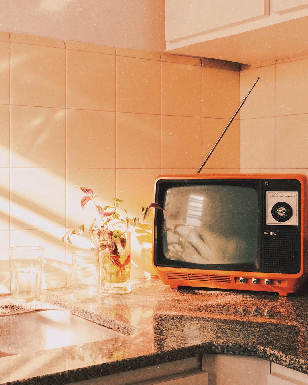 9 skrivinspirerande tv-serier