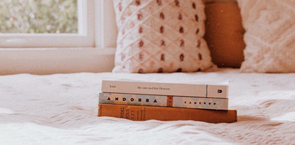 läsmål bokhög