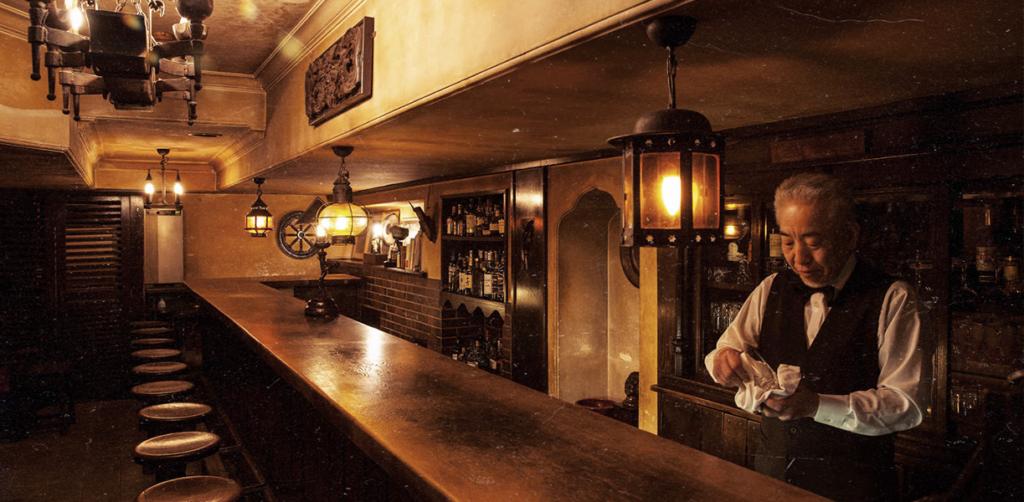 Lupin Bar Tokyo