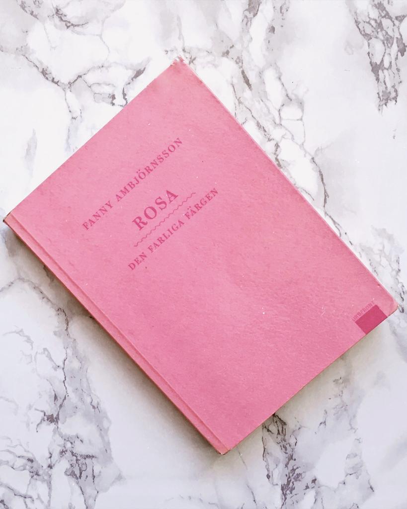 rosa fanny ambjörnsson