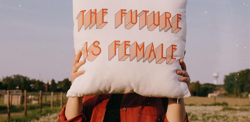 future is female feministiska klassiker