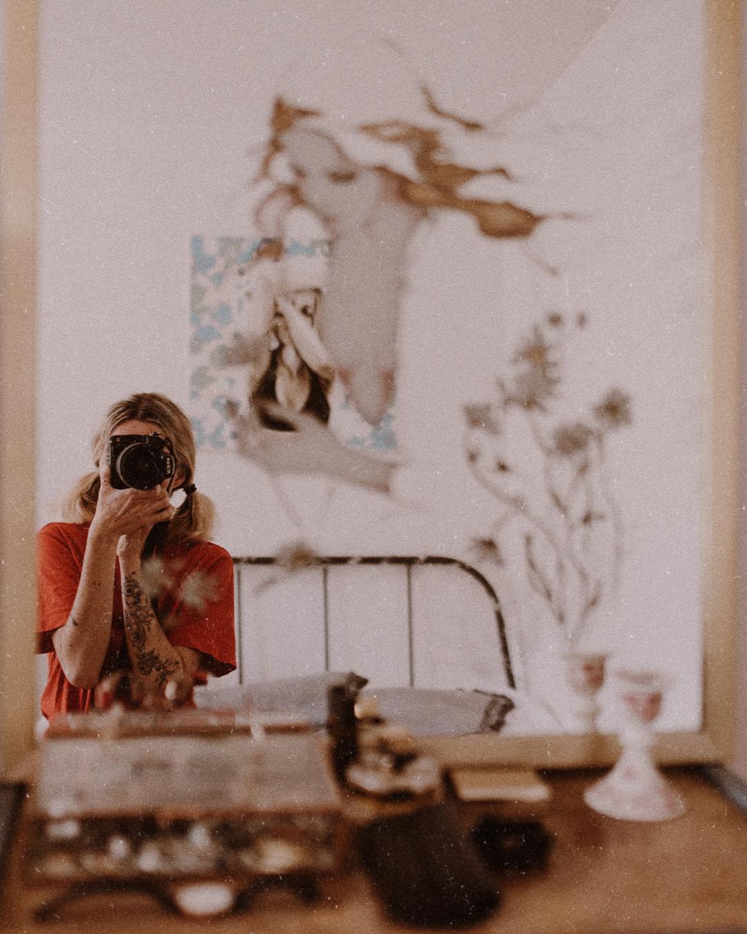 Drömmare, innovatör eller skapare – vilken kreativ personlighet har du?