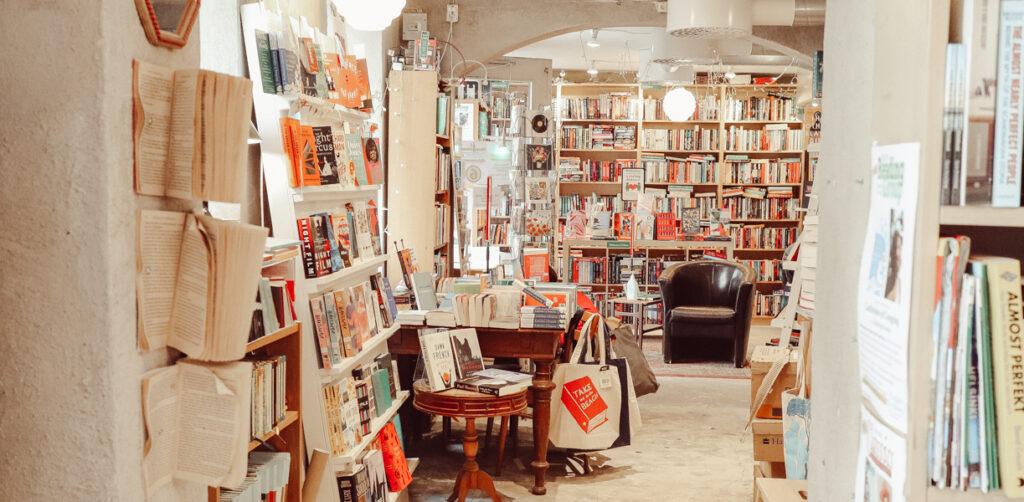 english bookshop bokhandlar stockholm