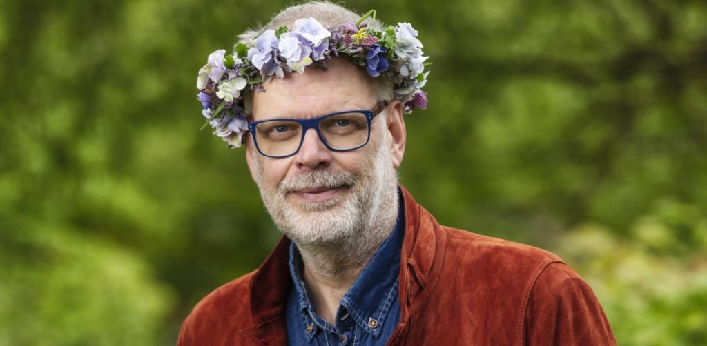 hans rosenfeldt sommarpratare 2021