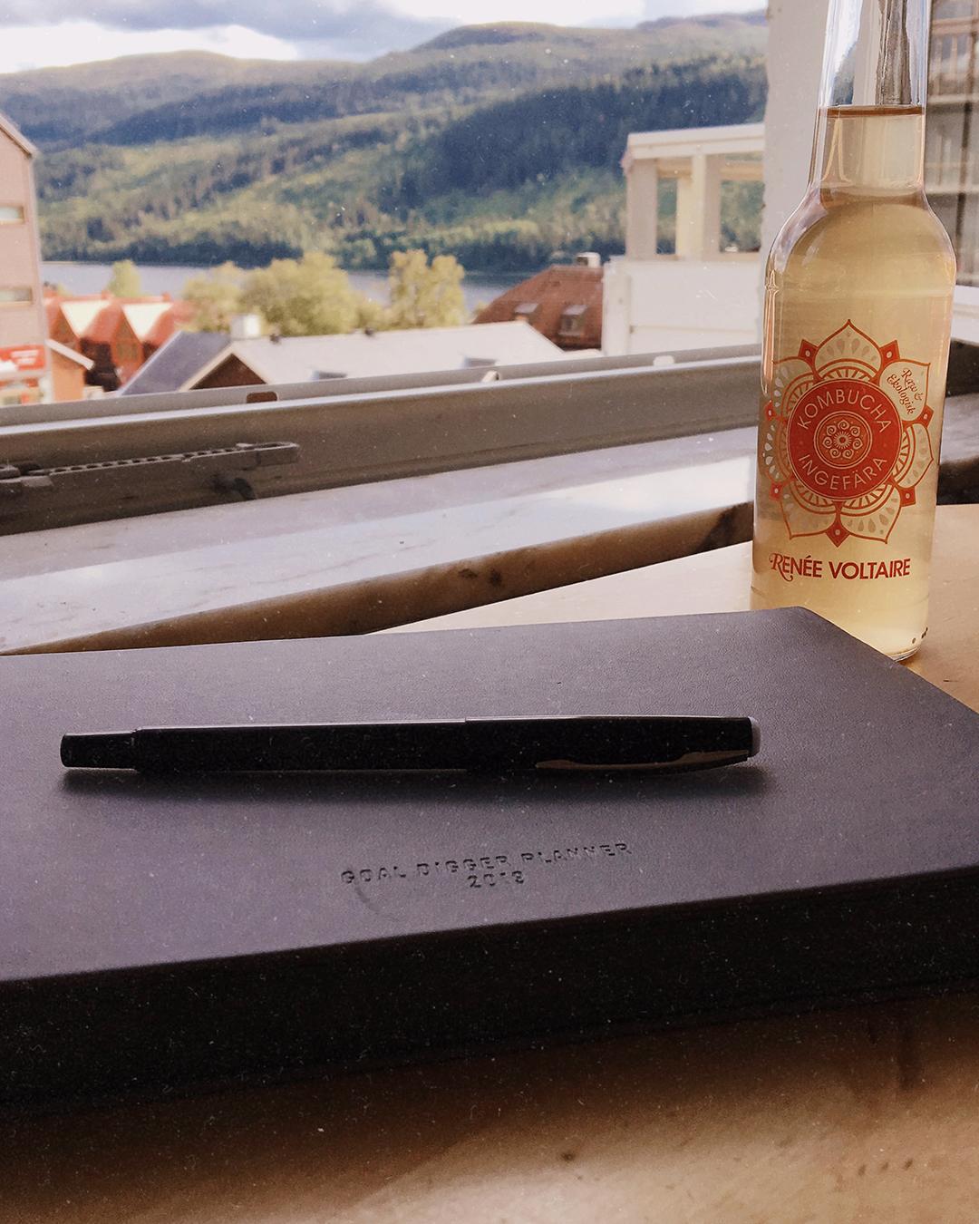 Så planerar du skrivandet – eller skrivpausen – i sommar